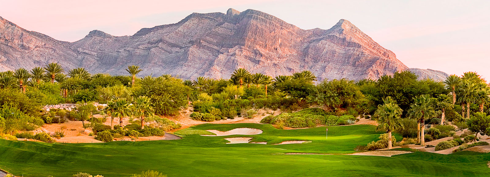 The Arroyo Golf Club